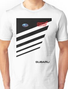 STI Subaru Sport Unisex T-Shirt