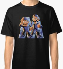 This aint no game Classic T-Shirt