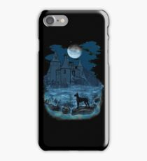 The Hound of the Baskervilles iPhone Case/Skin