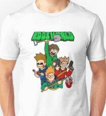 Eddsworld  Unisex T-Shirt