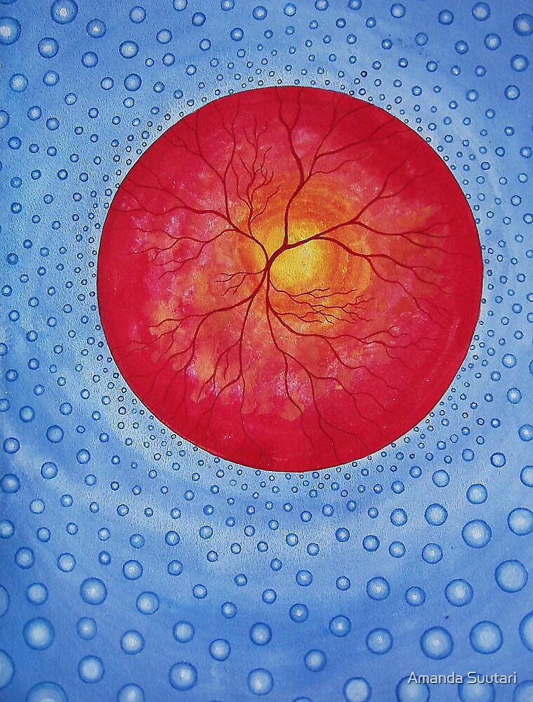 eye by Amanda Suutari