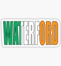 Waterford Sticker
