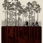 Stranger Things by stanleybell