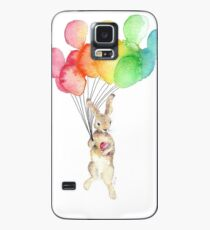 Easter Bunny Case/Skin for Samsung Galaxy