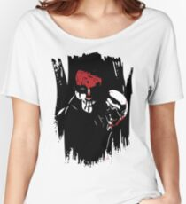 The Vagabond Unmasked Women's Relaxed Fit T-Shirt