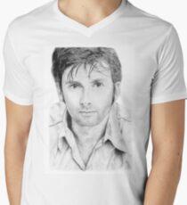 David Tennant sketch T-Shirt