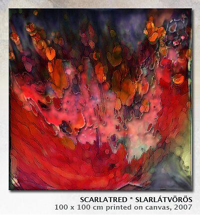Scarlatred by EvyGabi