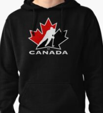 canada Pullover Hoodie