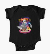 Super Smite Jesus One Piece - Short Sleeve