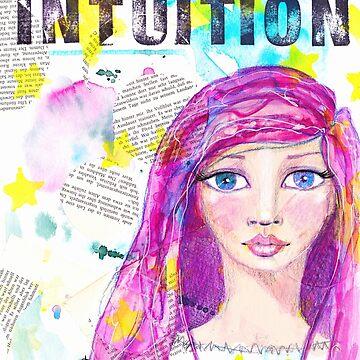 Intuition von AngelArt444
