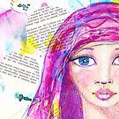 Intuition von Stefanie Marquetant