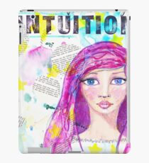 Intuition iPad-Hülle & Skin
