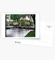 cotswold Postcards