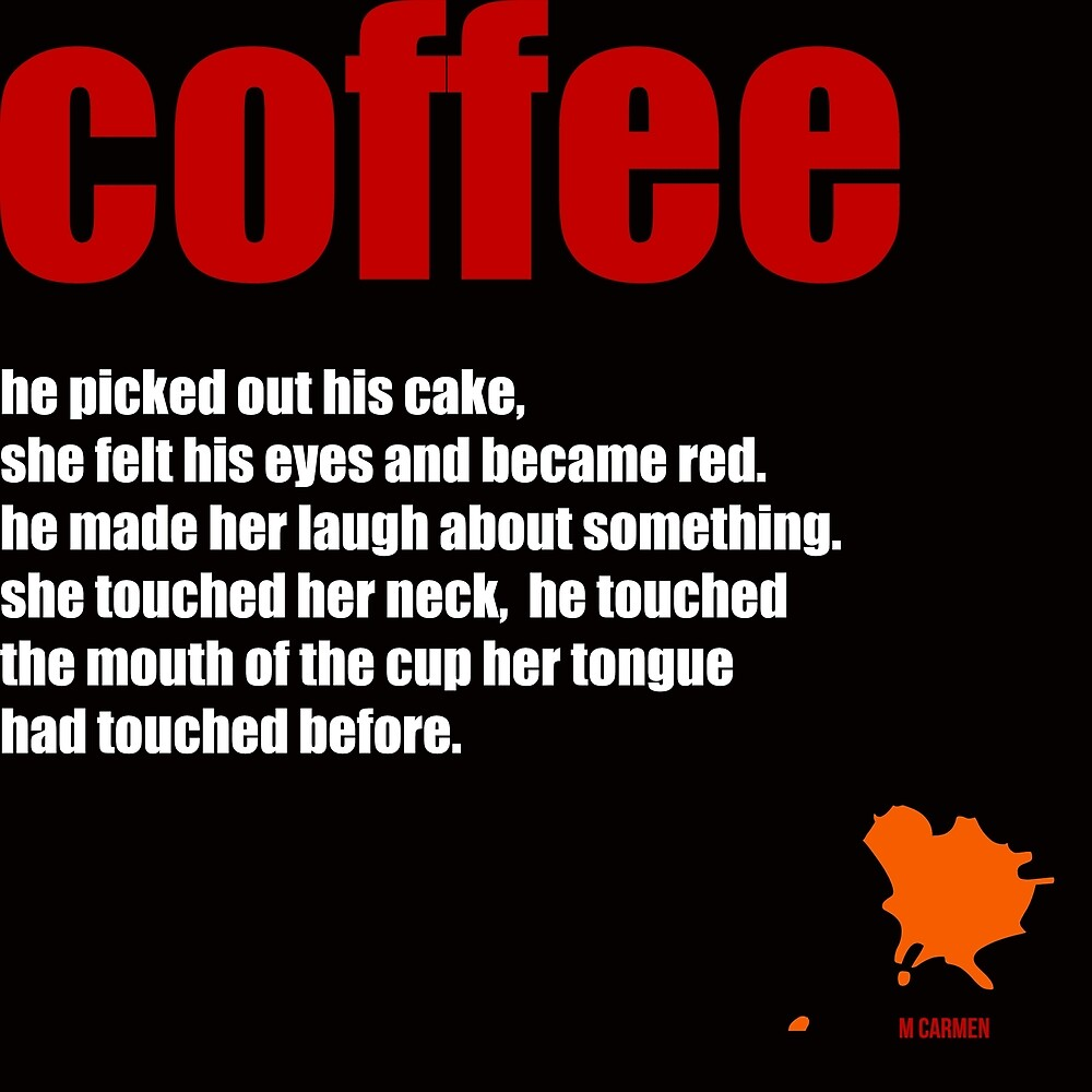 coffee by MAGDALENE VII