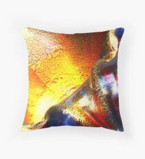 glass16 Throw Pillow