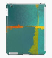 pattern 45 iPad Case/Skin