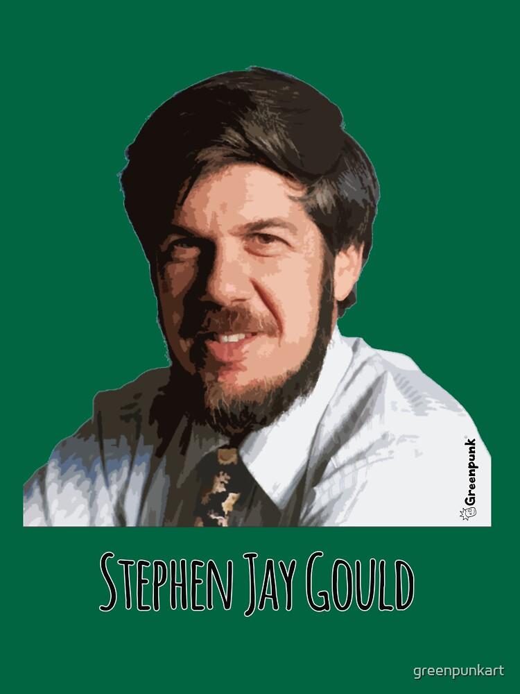 Image result for stephen jay gould