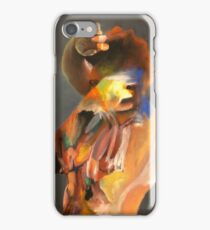 Discontinued flux of purpose iPhone Case/Skin