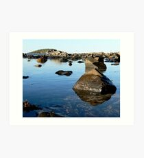Victor Harbor Art Print