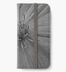 Ambrosial Gauze iPhone Wallet/Case/Skin