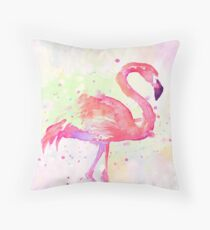 Be Unique and Stand Tall Throw Pillow