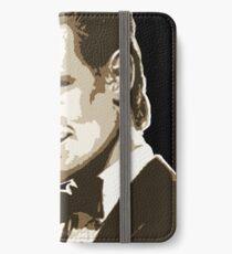 Matt Eleven iPhone Wallet/Case/Skin