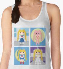 Sailor Moon Women's Tank Top