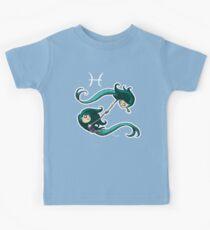 Astrology - Pisces Kids Tee