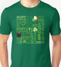 Happy Saint Patrick Day T-Shirt