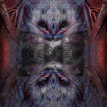 Homage to Darwin by stephenjacks58