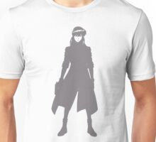 Minimalist Major 2 Unisex T-Shirt