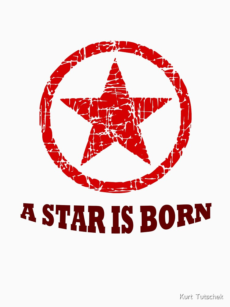 A star is born by tuku