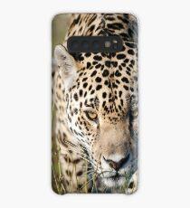Prowling jaguar Case/Skin for Samsung Galaxy