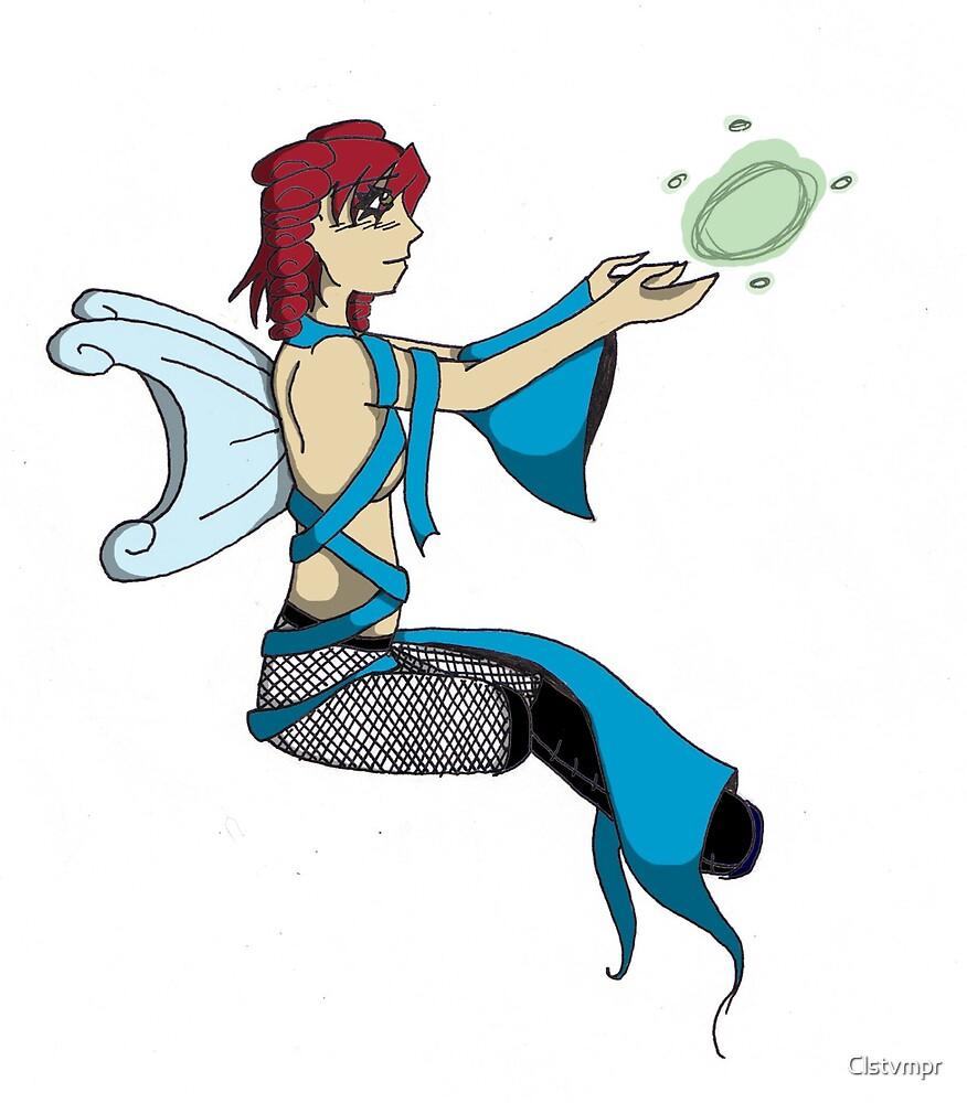 Fairy by Clstvmpr