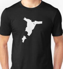Tony Yeboah - Leeds United Unisex T-Shirt