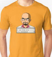 I am the one who knOAKs T-Shirt