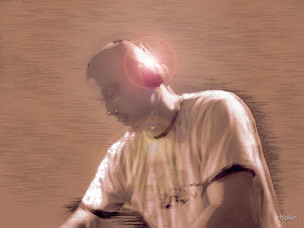 DJ by rhipkin