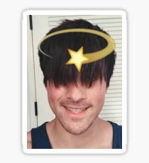 Anthony Padilla Edit Sticker
