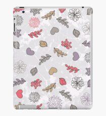 Cute Pattern iPad Case/Skin