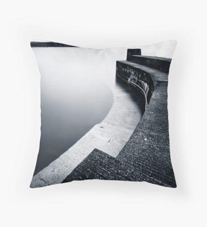 Indecision Throw Pillow