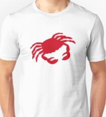 Red crab T-Shirt
