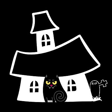 Vampire cat - vampire cat by Woolcritters