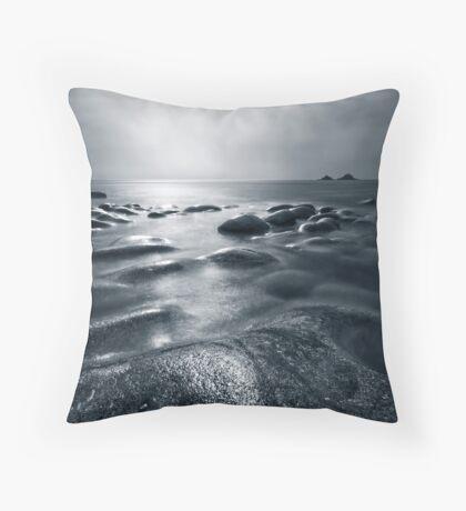 Brisons II Throw Pillow