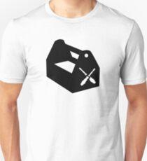 Toolbox Unisex T-Shirt