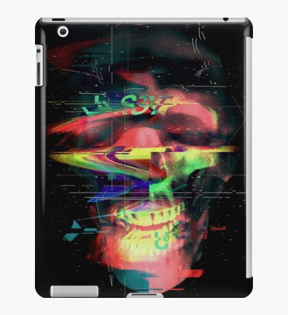 Last Laugh iPad Case/Skin