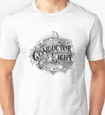 Conductor of Light Unisex T-Shirt