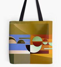 7c Tote Bag