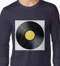 Music Record T-Shirt