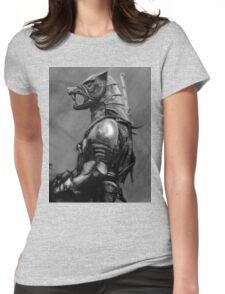 Hound of War Womens Fitted T-Shirt