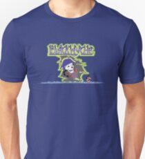 Gaming [C64] - Blackwyche Unisex T-Shirt